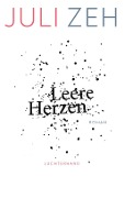 www.geniaklokal.de/buch/allerleibuch - Zeh, Juli - Leere Herzen - 9783630875231, Buch