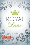 www.geniaklokal.de/buch/allerleibuch - Lee, Geneva - Royal Desire - 9783734102844, Buch
