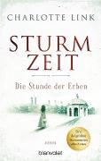 www.genialokal.de/buchhandlung/buxtehude/allerleibuch - Link, Charlotte - Sturmzeit - Die Stunde der Erben - 9783734106064, Buch