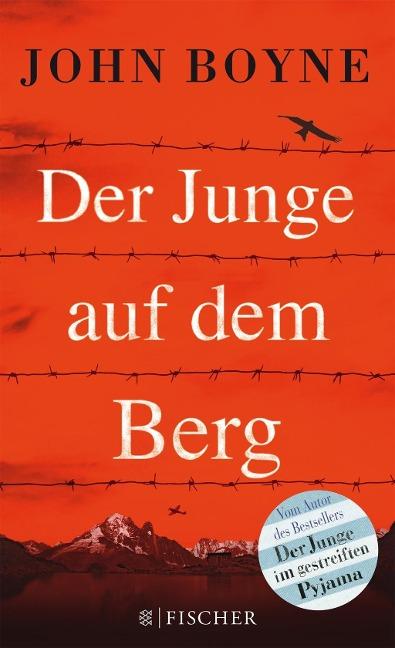Der Junge auf dem Berg - ISBN-9783737340625