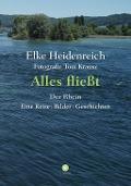 www.geniaklokal.de/buch/allerleibuch - Heidenreich, Elke - Alles fließt - 9783737407441, Buch