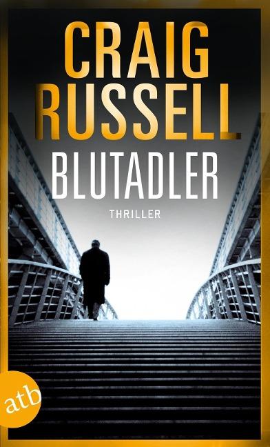 Blutadler - ISBN-9783746633206