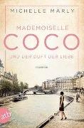 www.geniaklokal.de/buch/allerleibuch - Marly, Michelle - Mademoiselle Coco und der Duft der Liebe - 9783746633497, Buch