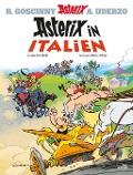 www.geniaklokal.de/buch/allerleibuch - Ferri, Jean-Yves - Asterix 37. Asterix in Italien - 9783770440375, Buch
