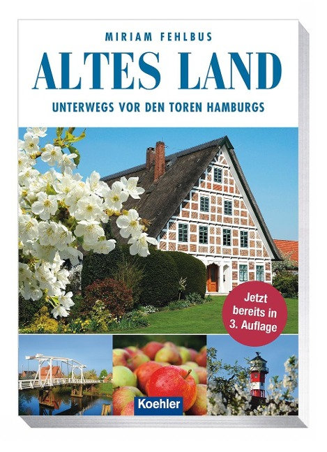 Altes Land-ISBN-9783782212854