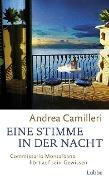 www.geniaklokal.de/buch/allerleibuch - Camilleri, Andrea - Eine Stimme in der Nacht - 9783785726129, Buch