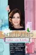 www.geniaklokal.de/buch/allerleibuch - Kürthy, Ildikó von - Neuland - 9783805250863, Buch