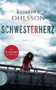 www.geniaklokal.de/buch/allerleibuch - Ohlsson, Kristina - Schwesterherz - 9783809026631, Buch