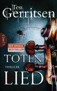 www.geniaklokal.de/buch/allerleibuch - Gerritsen, Tess - Totenlied - 9783809026709, Buch