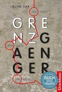 Grenzgänger - ISBN-9783825151799