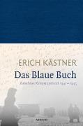 www.geniaklokal.de/buch/allerleibuch - Kästner, Erich - Das Blaue Buch - 9783855350193, Buch