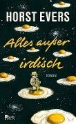 www.geniaklokal.de/buch/allerleibuch - Evers, Horst - Alles außer irdisch - 9783871348150, Buch