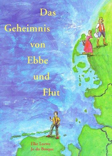Geheimnis Ebbe und Flut-ISBN-9783881323123