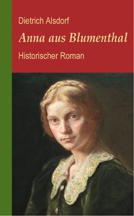 Anna aus Blumenthal-ISBN-9783881323154