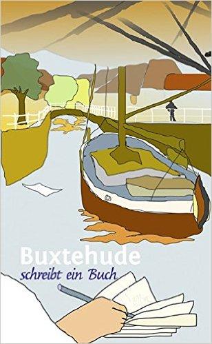 Buxtehude – Eine Stadt schreibt ein Buch, Band 2-9783881323857