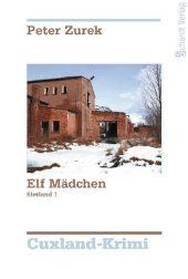 Elf Mädchen - ISBN-9783898412445