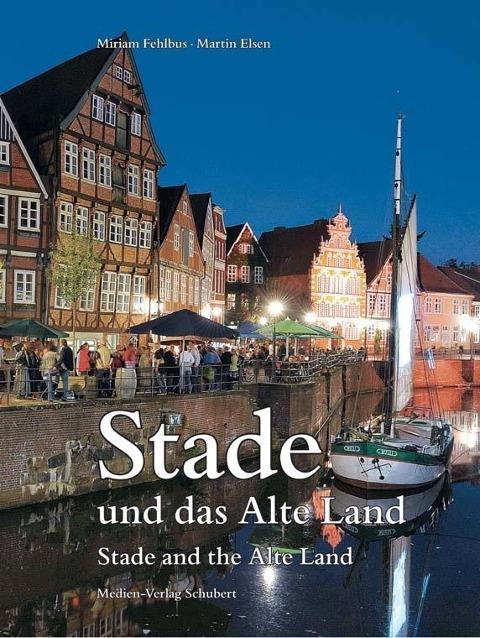 Stade und das Alte Land - ISBN-9783937843506