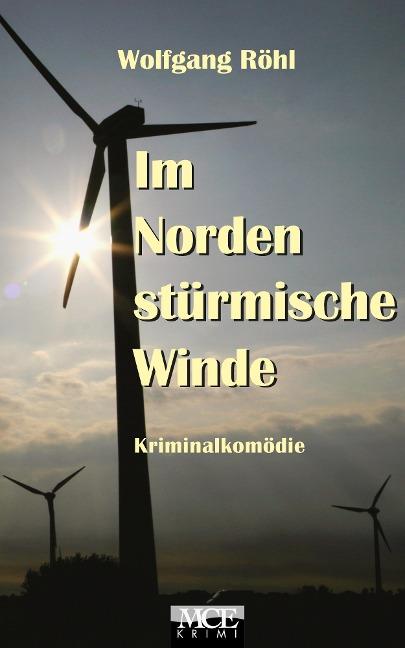 Im Norden stürmische Winde - ISBN-9783938097113