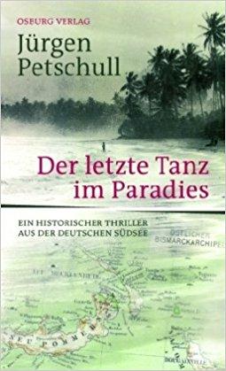 Der letzte Tanz im Paradies - ISBN-9783940731296