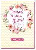 www.geniaklokal.de/buch/allerleibuch - Sarina, Viktoria - Spring in eine Pfütze - 9783960960058, Buch