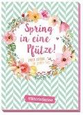 www.genialokal.de/buchhandlung/buxtehude/allerleibuch -  - Spring in eine Pfütze! - 9783960960355, Buch